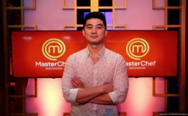 Juri MasterChef Indonesia 2015