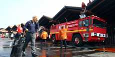 Kebakaran Bandara Soekarno-Hatta