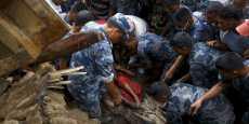 30 Orang Tewas Akibat Longsor di Nepal