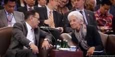 Kerjasama BI-IMF