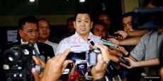 HT Laporkan Jaksa Agung dan Yulianto ke Bareskrim
