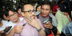 KPK Periksa Andi Taufan Tiro