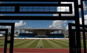 Mimika Sport Complex