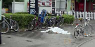 Belasan Orang Tewas Akibat Penembakan di Munich