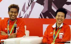 Meet and Greet Peraih Emas Olimpiade Rio 2016