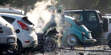 Ledakan Guncang Kota Wisata di Turki, 15 Orang Terluka