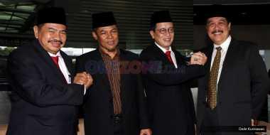 Kiagus Ahmad Badaruddin Jadi Ketua PPATK Periode 2016-2021