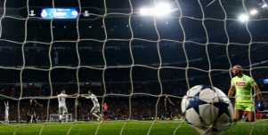 16 Besar Liga Champions: Real Madrid Unggul 3-1 atas Napoli di Santiago Bernabeu
