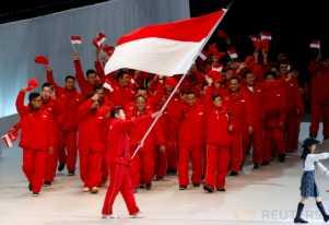 Indonesia Ikuti Ajang Asian Winter Games 2017 Pertama Kali