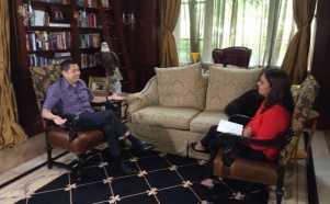 Wawancara Eksklusif BBC Inggris dengan Hary Tanoe