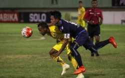 Menang 1-0, Antar Arema Melaju ke Babak Semi Final Piala Presiden 2017