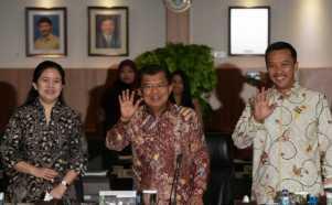 Indonesia Pasang Target Sabet 23 Medali Emas di Asian Games 2018