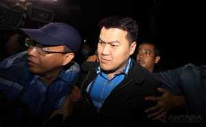 Kasus Dugaan Korupsi E-KTP, KPK Tangkap Pengusaha Andi Narogong