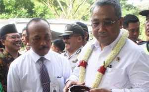 Kementerian Desa PDTT Mencatat 2 Tahun Terakhir Jumlah BUMDes Meningkat