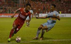 3-1 PSM Makassar Menang Atas Persela Lamongan