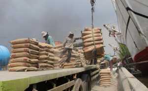 Gencarnya Pembangunan dan Infrastruktur dan Properti Pemintaan Semen Naik 30%
