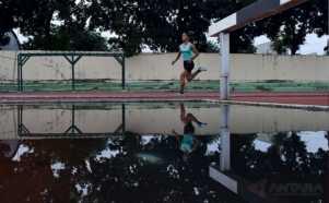 Jelang Sea Games Malaysia, Para Atlet Jalani Test Event
