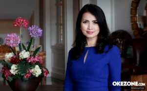 Liliana Tanoesoedibjo Dukung Penuh Achintya Nilsen pada Ajang Miss World 2017
