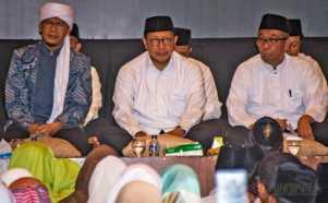 Hari Amal ke-72, Kementerian Agama Gelar Doa dan Zikir untuk Bangsa