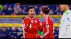 Bayern Muenchen Kunci Gelar Juara