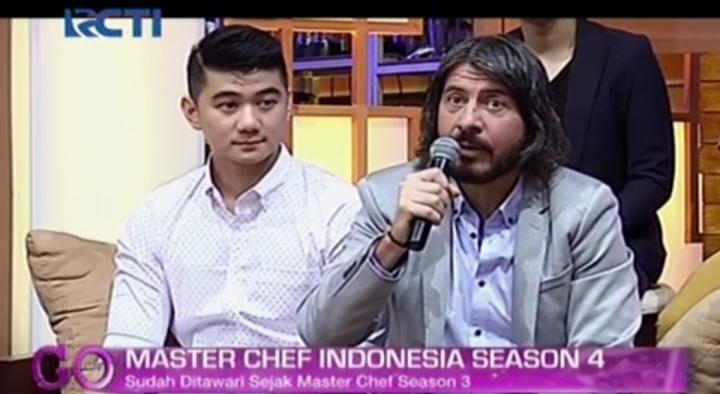 Master Chef Indonesia Season 4