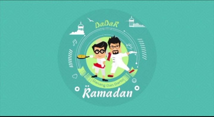 Danang & Darto Episode Bukber