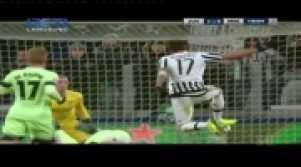 City Gagal Taklukan Juventus