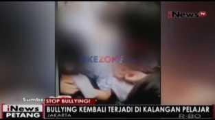 Bullying Kembali Terjadi di Kalangan Pelajar