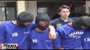 Polisi Tangkap 14 Pelaku Pemerkosa Yuyun