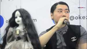 LDR Bersama Roy Kiyoshi
