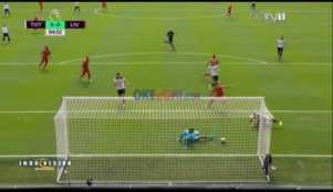 Best Moment di Laga Tottenham Hotspurs vs Liverpool
