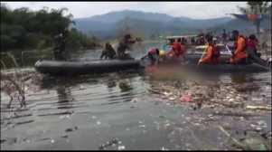 Satu Jasad Korban Banjir Bandang Garut Ditemukan Berjenis Kelamin Perempuan