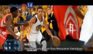 Stephen Curry Belum Move On dari Kekalahan