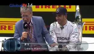 Lewis Hamilton Bertekad Kembali ke Puncak Klaseman