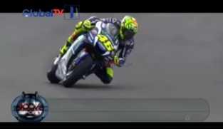 Valentino Rossi Siap Sapu Bersih Sisa Balapan GP