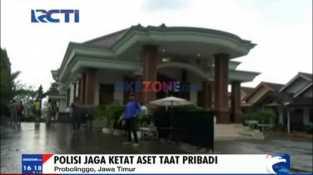 Polisi Telusuri Keberadaan Bunker Padepokan Kanjeng Dimas