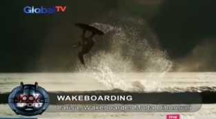 Cantiknya Larisa si Wakeboarding Pemegang Banyak Kejuaraan Dunia