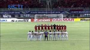 Full Recorded Piala AFF 2016: Semifinal Indonesia Vs Vietnam 2-1