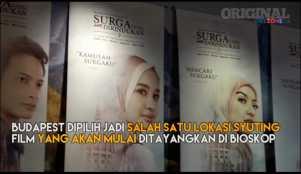 Official Poster Film Surga yang Tak Dirindukan 2 Telah Diluncurkan