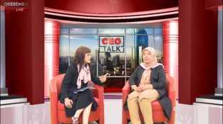 CEO TALK bersama Elidawati Alioemar CEO eLcorps