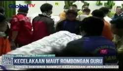 Tragedi Kecelakaan Bus Maut Solaris Jaya