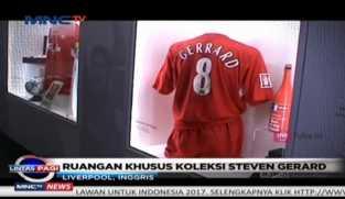 Museum Sejarah Liverpool FC