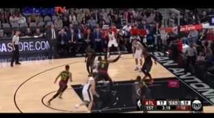Hawk Perpanjang Rekor Buruk, Chicago Bulls Lumpuhkan Charlotte di NBA 2017