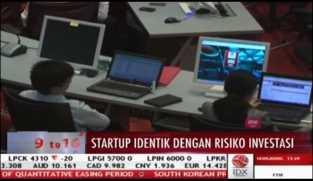 BEI Luncurkan IDX Incubator untuk Startup