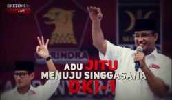 Redbons Discussion: Adu Jitu Menuju Singgasana DKI-1