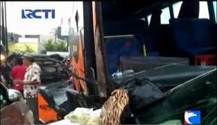 Keluarga Korban Kecelakaan Maut Puncak, Minta Korban Segera Dirujuk ke RS Tangerang
