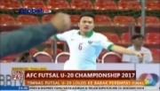 Timnas Futsal U-20 Lolos ke Babak Perempat Final Championship 2017