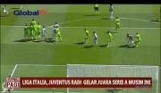 Juventus Raih Gelar Juara Musim Ini