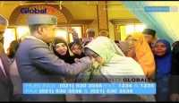 Pernikahan Ketiga Muzdalifah