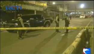 Belasan Orang Jadi Korban Bom Bunuh Diri di Kampung Melayu